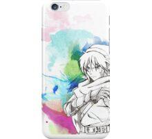Link - The Legend Of Zelda iPhone Case/Skin