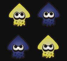 More Squids Kids Tee