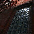 Tavern Window 2 by Michael  Herrfurth
