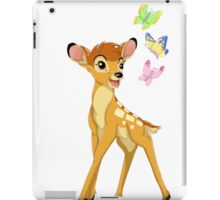 Disney Bambi iPad Case/Skin
