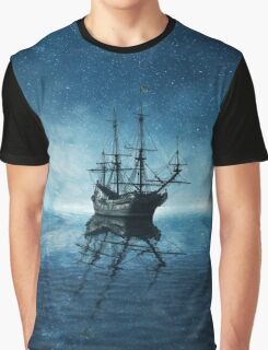 ghost ship 1 Graphic T-Shirt
