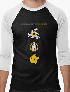 Nintendo Universe Men's Baseball ¾ T-Shirt