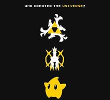 Nintendo Universe Unisex T-Shirt