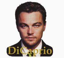 LEONARDO DiCaprio Kids Clothes