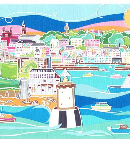 Guernsey Sticker