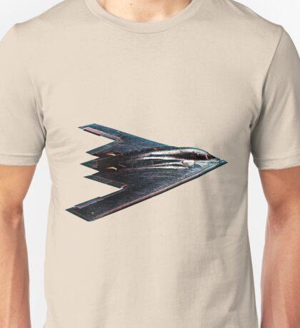 B2 Spirit Unisex T-Shirt
