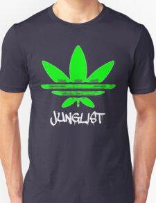 Jungle leaf Unisex T-Shirt