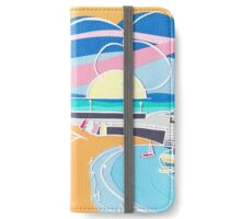 Broadstairs iPhone Wallet/Case/Skin