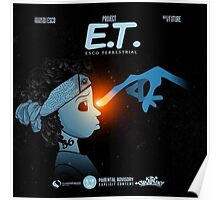 Project ET - esco terrestrial (future) Poster