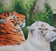 Regal Pair by Jack-of-arts