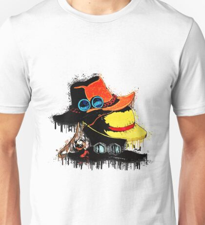 Hats Brothers Unisex T-Shirt