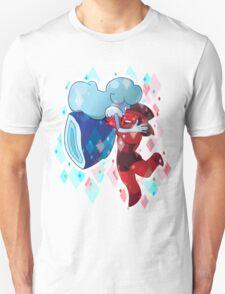 Made of Love Unisex T-Shirt