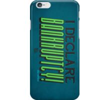 The Office Michael Scott Quote II iPhone Case/Skin