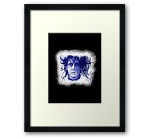 Edward Framed Print