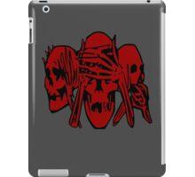 See No Evil iPad Case/Skin