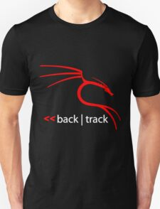 Backtrack Linux Hacker Tees Unisex T-Shirt