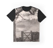 Misty delight. II Graphic T-Shirt