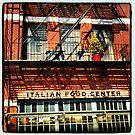 Little Italy, New York City by crashbangwallop