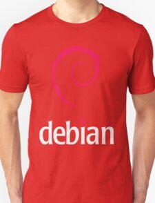 Debian Linux Tees Unisex T-Shirt