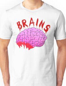 Bloody Brains - Light Unisex T-Shirt