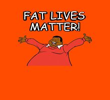 Fat Albert - Fat Lives Matter!- CKASSIC cartoon Classic T-Shirt