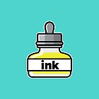Yellow Ink by Colleen Sweeney