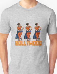 BOLLYWOOD Unisex T-Shirt