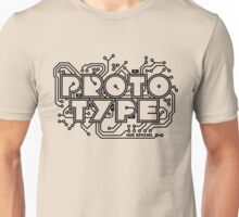 Prototype - I am Special (black) Unisex T-Shirt