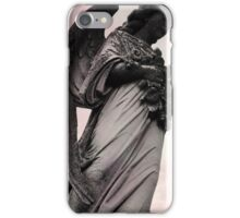 Winged Angel  iPhone Case/Skin