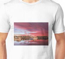 Winter Delight - Cleveland Qld Australia Unisex T-Shirt