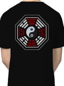star wars yin yang version 4  Classic T-Shirt