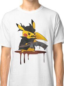 BloodBorne: Special Pikachu Edition Classic T-Shirt