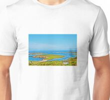 Stand And Wait Unisex T-Shirt