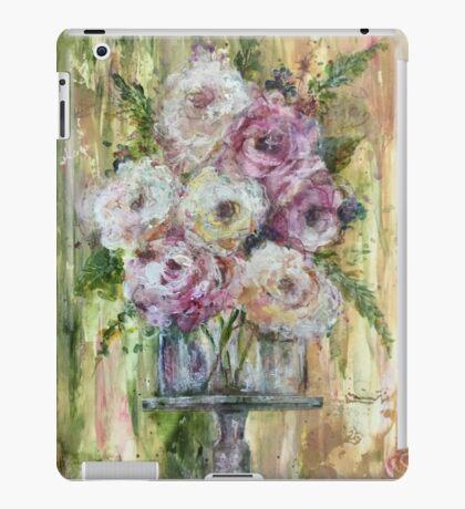 Wedding Flowers iPad Case/Skin