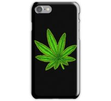Sweet Leaf iPhone Case/Skin