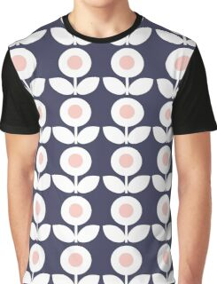 MCM Bloomin' Bluebell Graphic T-Shirt