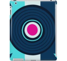 iPad Case - Bullseye iPad Case/Skin