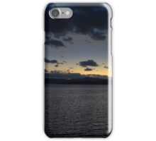 View at Midway Point iPhone Case/Skin