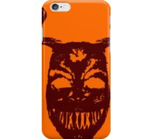 Deviant Grin iPhone Case/Skin