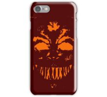 Deviant Grin iPhone Case/Skin