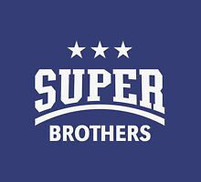 Super Brothers Unisex T-Shirt