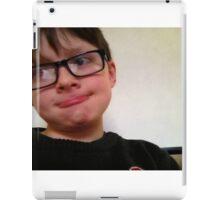 rodderz iPad Case/Skin