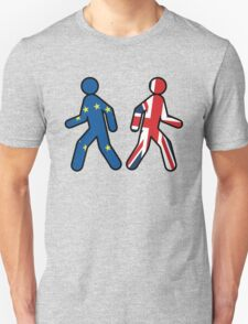 UK Leaving The EU Unisex T-Shirt