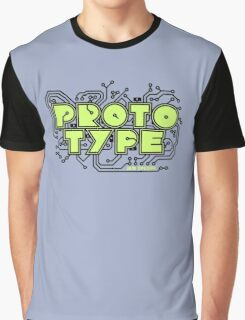 Prototype - I am Special (2c) Graphic T-Shirt