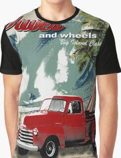 beach baby Graphic T-Shirt