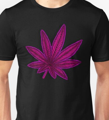 Sweet Leaf 2 Unisex T-Shirt