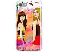 First Aid Kit band iPhone Case/Skin