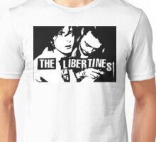 Libertines T-shirt Unisex T-Shirt