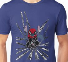 The Superior Spider-Stitch Unisex T-Shirt