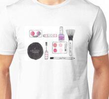 Makeup Collection Unisex T-Shirt